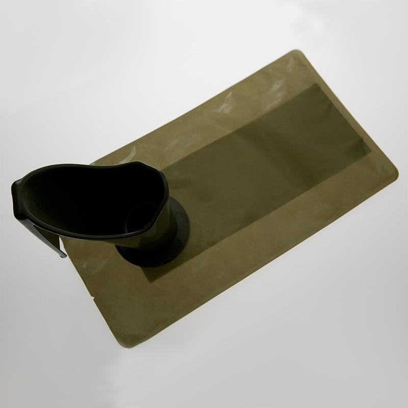 färg på urin